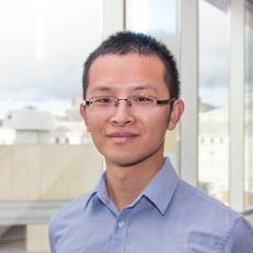 Xitong Liu